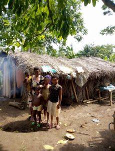 Famille IDP