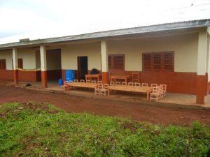 Nursery School Ntoh 2015