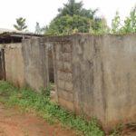 vieille latrine