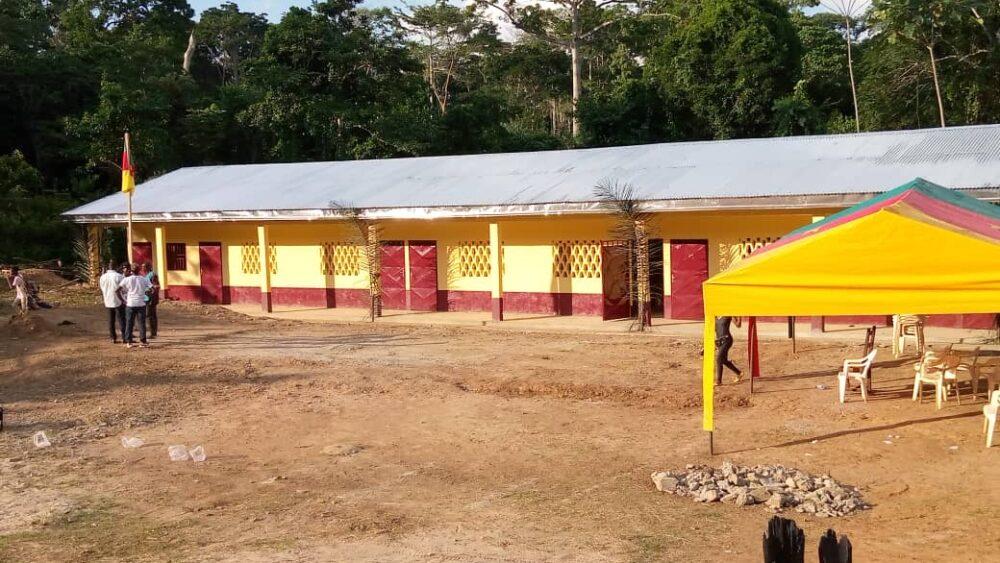 École de Mindassi